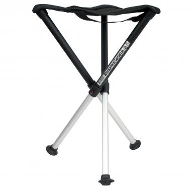 Dreibeinhocker Walkstool Comfort Sitzhöhe 55 cm