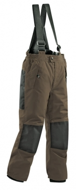 Vaude Kids Snow Cup Pants - turf / 152