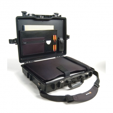 Pelibox 1495 Laptop Computer Case DeLuxe