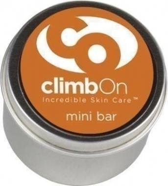ClimbOn Mini Bar Hautpflege 14 Gramm