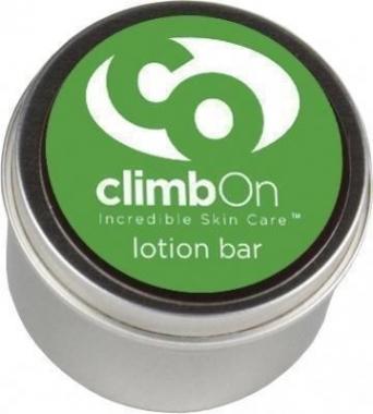 ClimbOn Bar Hautpflege 28 Gramm