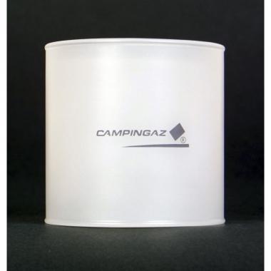 Campingaz Ersatzglas gerade Form, 80 mm, M