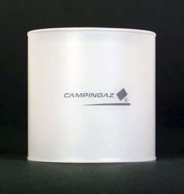 Campingaz Ersatzglas f. Symphony alt, 100 mm