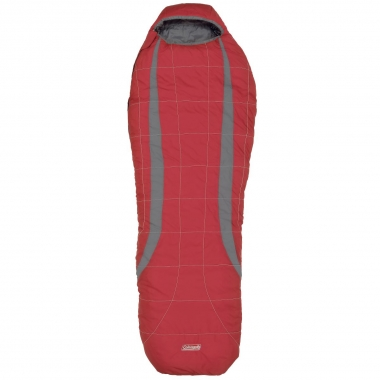 Coleman Schlafsack Latitude X Modell 830, rot