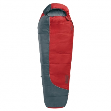 Coleman Schlafsack Xylo rot