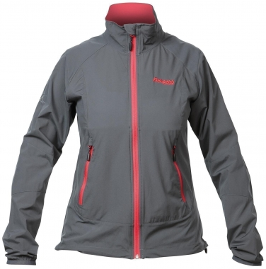 Bergans Active Light Lady Jacket - darkgrey-darkwater / L