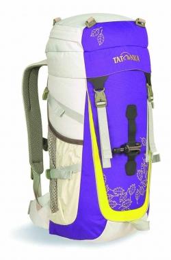 Tatonka Baloo Kinderrucksack - lilac