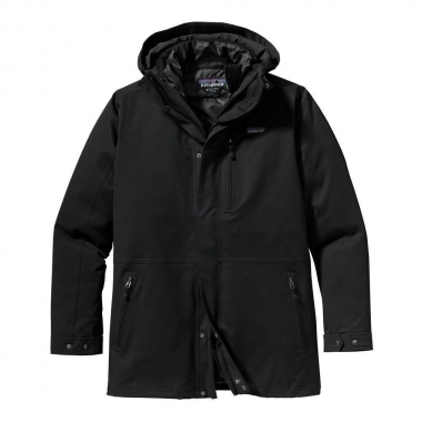 Patagonia Mens Tres 3-in-1 Parka - black / XXL