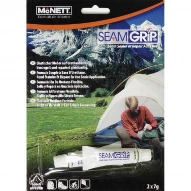 McNett Seam Grip Kombipack, 2 x 7ml