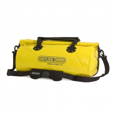 Ortlieb Rack-Pack XL, 89 L, gelb