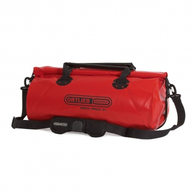 Ortlieb Rack-Pack XL, 89 L, rot