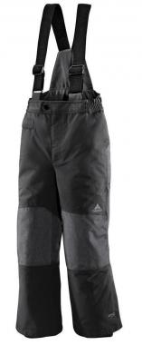 Vaude Kids Snow Cup Pants II - black / 158/164
