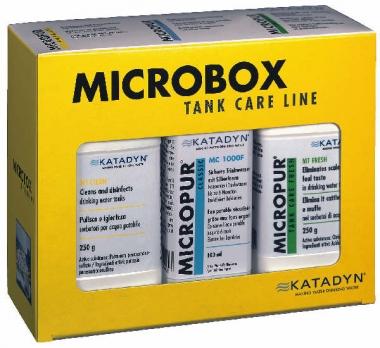 Micropur Tankline MT Box