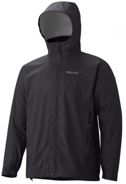 Marmot PreCip Jacket - black / XL