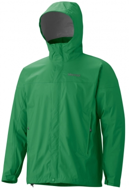 Marmot PreCip Jacket - dark-fern / XL