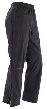 Marmot PreCip Full Zip Pant - black / XL