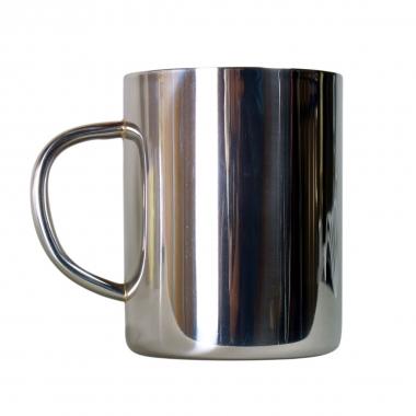 Relags Edelstahl Thermobecher DeLuxe 200 ml, Höhe 8,5 cm, 14