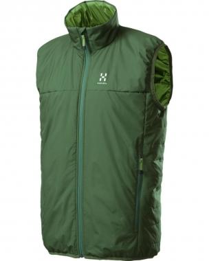 Haglöfs Barrier II Vest - pine green / XL