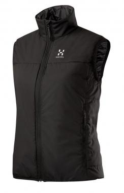 Haglöfs Barrier II Q Vest - black / XS