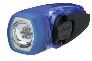 Freeplay Energy Sherpa Xray LED blau