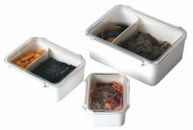 GSI Foodcontainer Gr. 2, 15x10x5cm, 195g