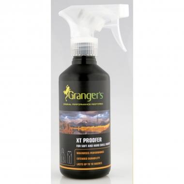 Grangers Kleidung XT Imprägnierung Pumpspray 275 ml