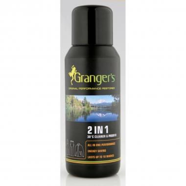 Grangers Kleidung 2in1 Imprägnierung/Reiniger 300 ml