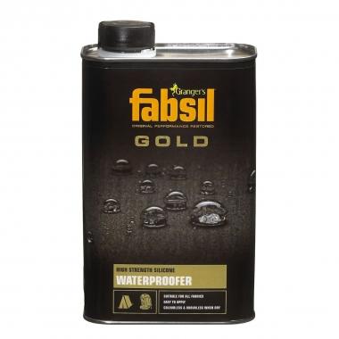 Grangers Camping Fabsil Gold 1 Liter
