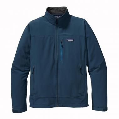 Patagonia Mens Simple Guide Jacket - deep-space / L