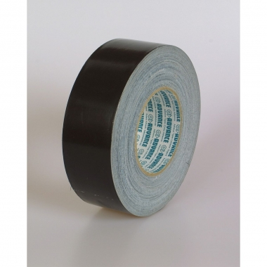 Reparatur Tape 50 Meter, schwarz