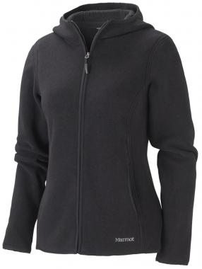 Marmot Womens Norhiem Jacket - black / XL