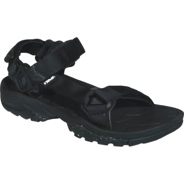Teva Terra FI 3 - black / US 10