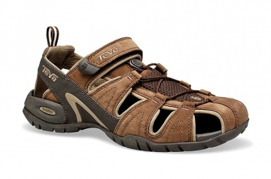 Teva Dozer 3 Leather - dark-earth / US:11
