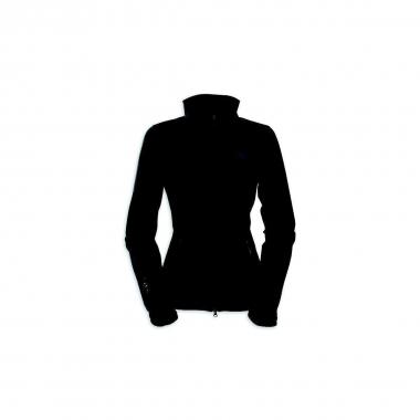Tatonka Brinkum Womens Jacket - black / 44