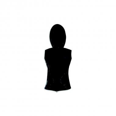 Tatonka Aurich Womens Vest - black / 38