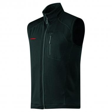 Mammut Aconcagua Vest Men - black / M