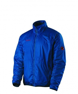 Mammut Creek Jacket Men - hydro / M