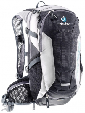 Deuter Compact 12 exp - black-white