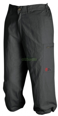 Fjäll Räven Khilok MT Trousers - dark-grey / 50