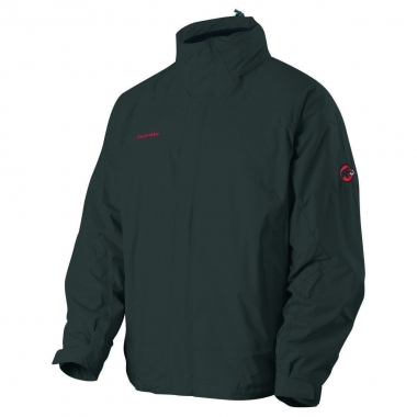 Mammut Genesis 2-S Jacket Men - graphite / XL