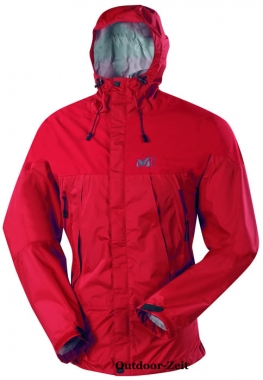 Millet Sudra Jacket - rouge-chilli / XXL