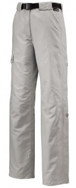 Schöffel Outdoor Pants L - stonegrey / 22