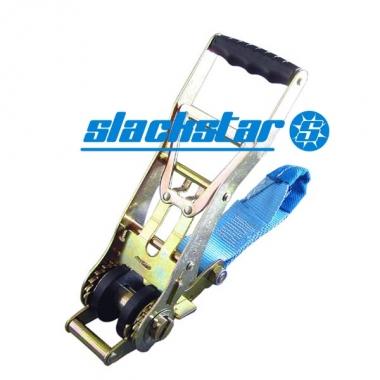 Slackstar Ratsche Super Link 50mm breit mit Spacer für 25 mm