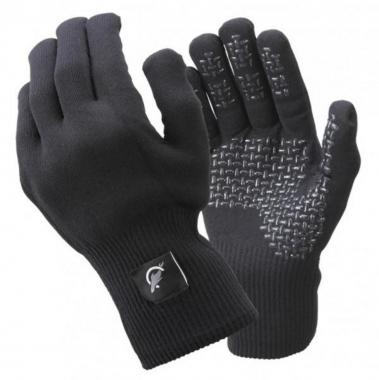 SealSkinz Ultra Grip Glove - black / S
