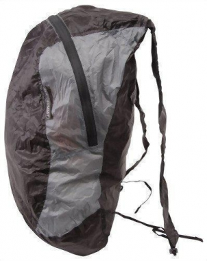 Sea to Summit Ultra-Sil Day Pack - Grau