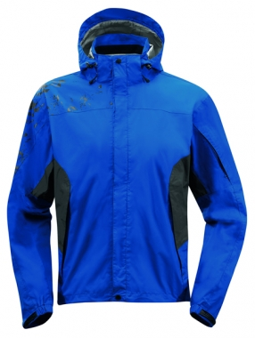 Vaude Mens Gorak Jacket - royal / XXL