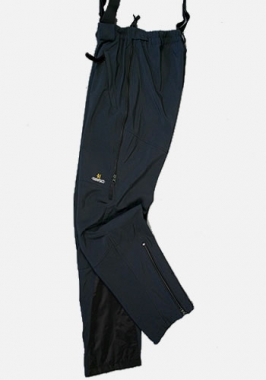 WarmPeace High Pants - black / L