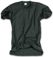 T-Shirt Basic schwarz, Größe: M