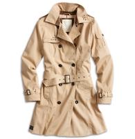 SurplusTrench Coat für Damen beige