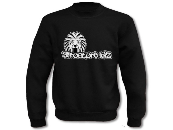 Cooler afrostore.biz Pullover bestickt (XXL)